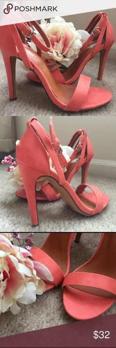Brand new! Brand new! Shoes Heels