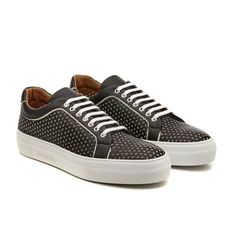 Easy Like A Spring Day: Armando Cabral Broome #Sneakers | #SHOEOGRAPHY