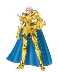Aries - Female - Full Armor Pepakura File on Onekura. Make your own costumes and accessories.