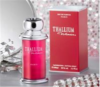 THALLIUM 3.4 OZ Eau De Parfum Spray By YVES DE SISTELLE For WOMEN this perfume is amazing! Love