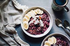 19 Drool-Worthy Ways To Up Your Oatmeal Game