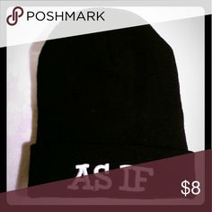 TRENDY BEANIE Stylish and warm! Other