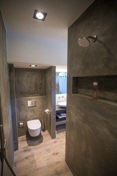 Badkamers Ochten / De Eerste Kamer badkamers #Bathroommirror