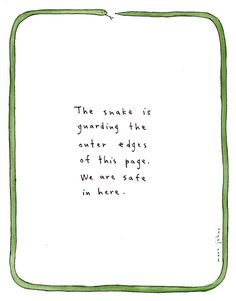 I like this...not quite sure why.    nevver:    Marc Johns