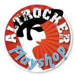 Altrocker Playshop mit Martin Wenninger. Rocker, Alter, Artwork, Shopping, Work Of Art, Auguste Rodin Artwork, Artworks, Illustrators