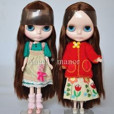 (44.00$)  Watch now - http://aiml2.worlditems.win/all/product.php?id=32522726973 - Free shipping,Nude Blyth Doll, Brown hair, big eye doll,Fashion doll Suitable For DIY Change BJD , For Girl's Gift,HJ018