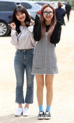 Jihyo & Nayeon