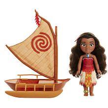 Disney Moana Ocean Adventure Doll Set