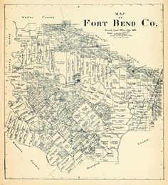 Also impressive has been the growth of another Texas exurb, Fort Bend County, to the west of Houston.