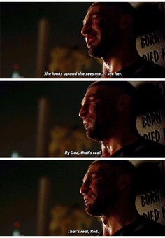 I cried my eyes out this whole scene. Frank Castle would be the perfect antagonist if he didn't have such a foul mouth.
