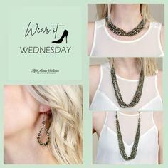 Chain, How To Wear, Beautiful, Jewelry, Fashion, Moda, Jewels, Fashion Styles, Schmuck