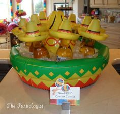 Corona con Sombrero