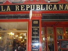 La Republicana (Zaragoza) para Moverelbigote