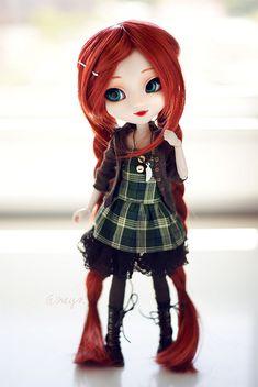 #pullip #doll