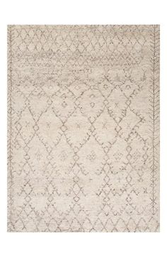 Jaipur 'Zola' Wool Area Rug available at #Nordstrom