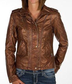 Daytrip Metallic Jacket from Buckle