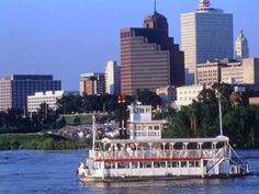 Take a riverboat cruise. This was so much fun & I learned alot about the Mississippi River I never knew!