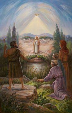 Шупляк Олег - Явління Месії