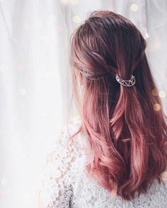 letting my rose gold obsession get to my head (lol such a bad pun...)