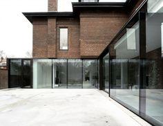Architects: gh3 Location: Toronto, ON, Canada Project Team: Pat Hanson, Diana Gerard, Louise Clavin, Raymond chow Photographs: Raymond Chow