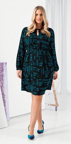 Anna Scholz - Designermode in großen Größen