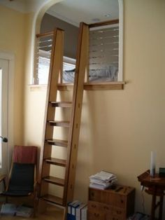 1000 Images About Sleeping Lofts On Pinterest Sleeping Loft Loft And Attic Rooms