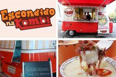 Blog da Gabriela Pires: Food Truck, agora no Brasil!