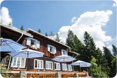 The perfect location for parties, wedding, birthdays... #party #bavaria #mountains #alps #wedding #hiking #outdoor