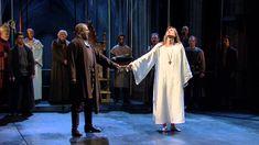 Richard II stage footage | Act IV, scene 1 - the deposition scene | 2013...