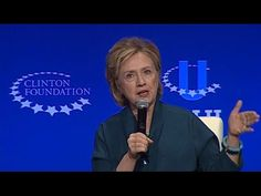 10 Aug '16: New Clinton Email Scandal: Hillary Clinton Doing Favors For Clinton Foundation Donors - YouTube - H. A. Goodman - 7:50