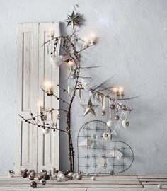Decorando Para O Natal Com ...