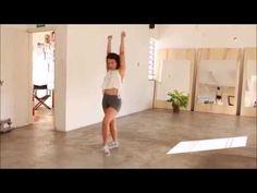 Instruction - Jax Jones & Demi Lovato / Coreografia Jojo Gomez - YouTube