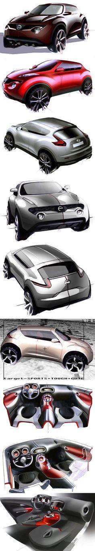 """ทดลองขับ Nissan JUKE 1.6 L CVT FWD : อย่าเพิ่ง """"ยี้"""" กับหน้าตา จนกว่าจะได้ลอง!"""