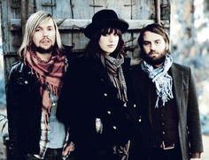 Band of Skulls komt voor een concert naar Nederland. De band staat 25 mei in de Tolhuistuin van Paradiso.