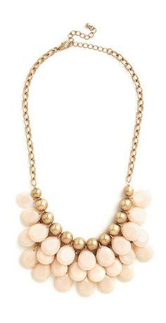 Statement Necklace | Accessories
