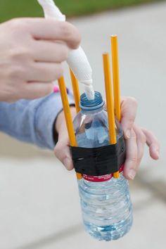 Easy Bottle Rocket