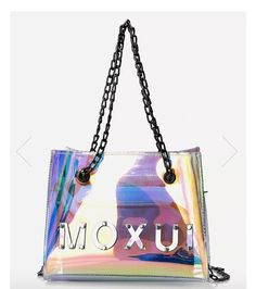 72046bf2f6 Buy online Sequence Moxui Tote with inner clutch