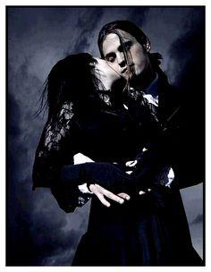 imagenes-goticas-de-parejas-románticas.png.jpg (565×730)