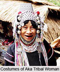 Aka Tribes ,  Arunachal Pradesh  http://www.indianetzone.com/7/aka_arunachal_pradesh.htm