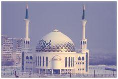Munira Mosque, Kemerovo, Russia