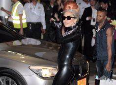 Lady Gaga, primera en superar 25 millones de seguidores en Twitter | Info7 | Espectáculos