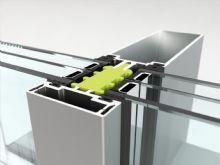Architectura - Nieuwe systemen van Alcoa voor ramen, deuren en vliesgevels