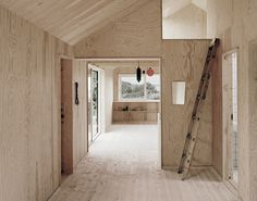 scandinavian retreat.: summer house