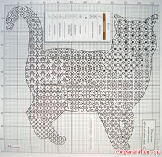 Thrilling Designing Your Own Cross Stitch Embroidery Patterns Ideas. Exhilarating Designing Your Own Cross Stitch Embroidery Patterns Ideas. Motifs Blackwork, Blackwork Cross Stitch, Cat Cross Stitches, Cross Stitch Charts, Cross Stitch Designs, Cross Stitching, Cross Stitch Patterns, Cat Embroidery, Blackwork Embroidery