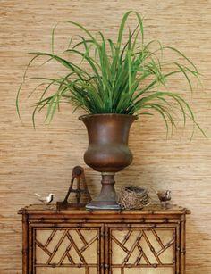 Grasscloth Resource 2 Wallpapers - Great Textures!!