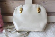 Vintage Handtasche groß  von *Coco Mademoiselle* auf DaWanda.com