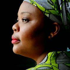 En Zona Feminista: Mujeres Ganadoras del Premio Nobel (VIII). Leymah Roberta Gbowee