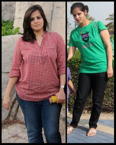 Tone It Up Team Member, @SehrishOmer! Give her some Tone It Up LOVE! ♥ In four months she lost.. http://toneitup.com/blog.php?Today-s-Featured-Member-Inspiration-Sehrish-Sajjad-5478