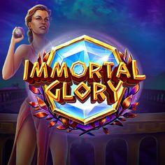 Play Immortal Glory only on 18bet.com Online Casino Games, Casino Bonus, Wonder Woman, Adventure, Play, People, Adventure Movies, Wonder Women, Adventure Books