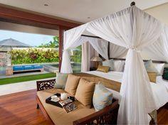Villa Joss Bali, Indonesia